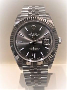 126334 62610 Datejust 41mm