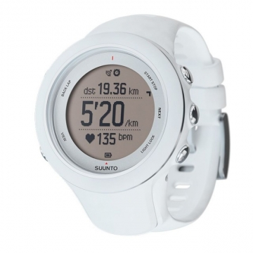 SUUNTO AMBIT3 SPORT WHITE HEART RATE