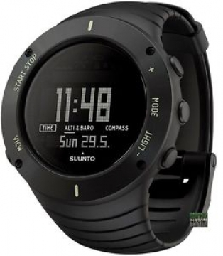 SUUNTO OUTDOOR CORE ULTIMATE BLACK