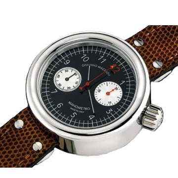 MANOMETRO CHRONOGRAPH