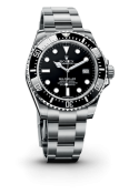 ROLEX 116600 SEA DWELLER 4000