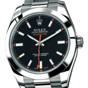 ROLEX 116400 MILGAUSS