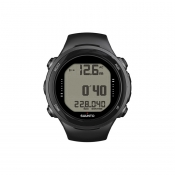 SUUNTO D4I NOVO BLACK WITH USB